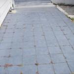 Cement Sheet pavers